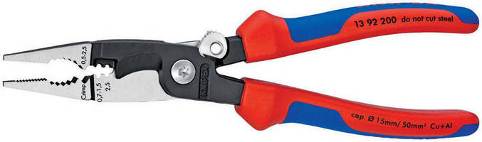 Two KNIPEX Pliers Receive 2013 iF Product Design Awards