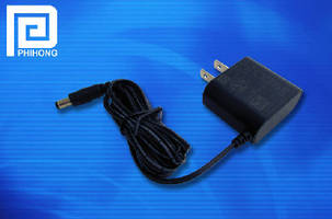 Fixed Wall-Plug Adapters target small appliances.