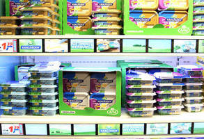 Future In-Store LCD Lines - The Intelligent Electronic Shelf Label Solution