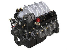 Quantum to Unveil Natural Gas Engine Fuel System on a Power Solutions International 8.8-Liter CNG Engine at National Truck Equipment Association (NTEA) Show March 5th in Indianapolis