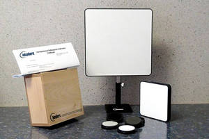 Labsphere Earns NVLAP Accreditation for Calibration of Spectralon Diffuse Reflectance Standards and Targets