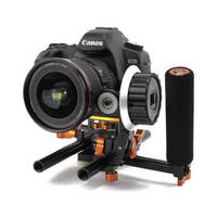 Jag35 Selects Omegabrandess to Distribute Line of DSLR Stabilization Products