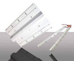 Retrofit Kits upgrade fluorescent lighting to LED lighting.