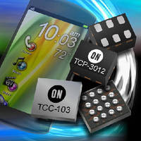 Tunable RF Components support mobile data demands.