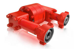 DSTI Launches Coiled Tubing Fluid Swivels at SPE ICoTA Conference 2013