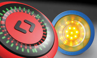 Ground-Breaking New Products for Rail Vehicle Control Panels
