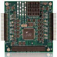 PCI-104 Serial Communication Boards offer selectable protocols.