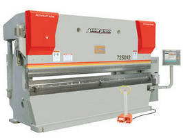 Dentech adds a New Hydraulic Press Brake for Additional Fabrication, Bending, and Forming Capabilities