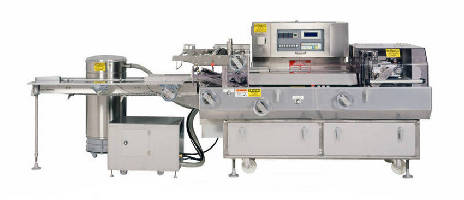 Ossid Introduces Parts-Consignment Inventory for Its Overwrappers, Weigh Price Labelers, and Case Scales