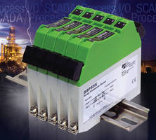 Surge Protector eliminates threat of power crossover.