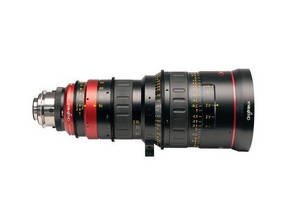 Angénieux Brings Award-Winning Lens Line-up to CABSAT