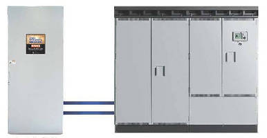 Breaker Universal Safety System suits utility scale PV systems.