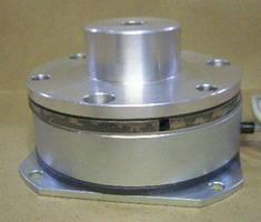 Permanent Magnet Brake operates in temperatures to 140°C.