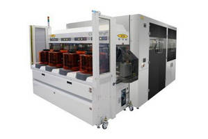 EV Group Ships 300-mm Wafer Bonding System to Leading Chinese Semiconductor Foundry for 3D IC and Advanced Packaging Volume Production Applications