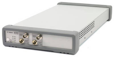 Multiport Optical Power Meters are optimized for sensitivity.