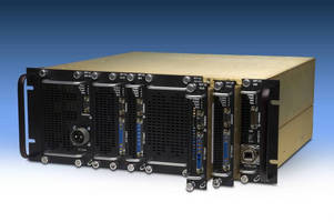 Ametek Becomes Only Power Supply Company Suporting Standard Dod ATS Families Across All Four Military Branches