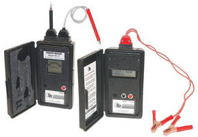 RF-IT and CE-IT Insulator Testers