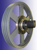 V-Belt Pulley Torque Sensor