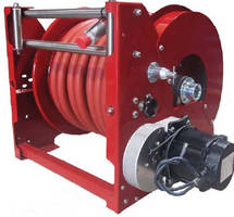 Fire Fighting Hose Reels combine strength, safety, ergonomics.