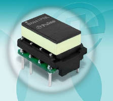 DSL Splitter offers lightning and power fault protection.