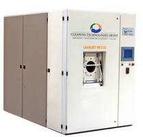 Cleaning Technologies Group, LLC Introduces New Cleaning Solutions at CIMT 2013