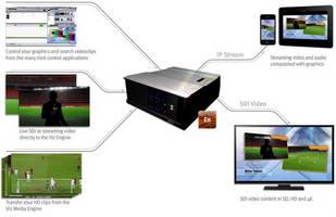 Bringing the IP Future of Broadcast News into Focus
