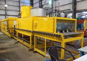 Radiator Manufacturer Receives New Design CAAB