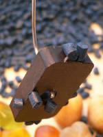 Detectable Plastics target food processing machine components.