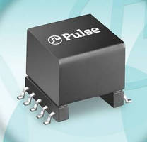 Isolation Transformers are optimized for power handling capacity.