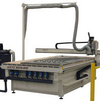 New Router Tackles Dust Build-Up Concerns