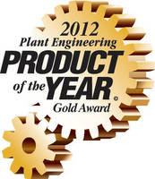 Spirax Sarco Wins 2012 Plant Engineering Product of the Year Award in Two Categories