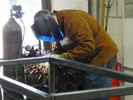 In-House Welding Services
