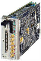 Pentek Launches Extensive Line of AMC Products for Signal Processing I/O