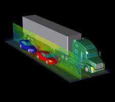 EM Simulation Software handles complex scenarios.