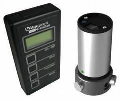 Wireless Grip Force Meter helps improve chuck performance.