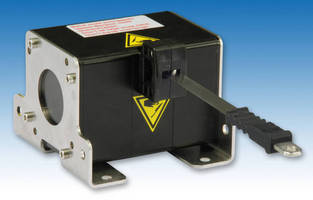Tape Extension Position Sensor meets needs of lifting equipment.