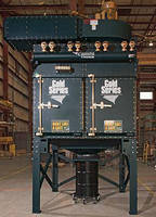 New Dust Collector Hoppers Fit Low-Profile Applications