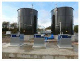 Thames Water Ltd Again Selects Severn Trent Services Technology for Ammonia Removal at Wastewater Treatment Plants