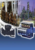 Thermal Magnetic Circuit Breaker offers interchangeable design.