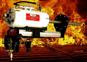 Biomass Camera System enables real-time combustion monitoring.