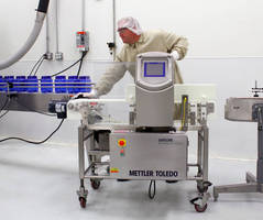 Sun-Pac Manufacturing Turns to Mettler-Toledo Safeline