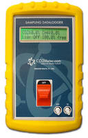 Carbon Dioxide/Methane Meter meets biogas industry needs.