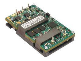 Quarter Brick DC-DC Converters feature 95% efficiency.