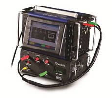 Portable Calibration Unit maintains power supplies on-site.