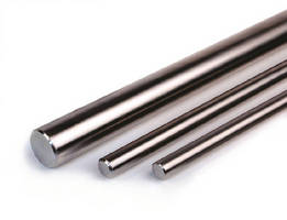 Stainless Steel Bar targets CNC Swiss-style screw machines.