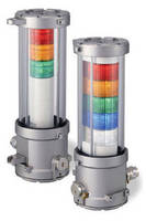LED Light Towers operate in explosive environments.