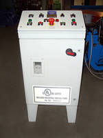 Talley Machinery Features UL-Certified Inverter Cabinet to Support Safe Operation of Flatwork Ironers