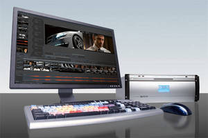 NAB 2013: 4K, AS-02 and IMF Support in CLIPSTER
