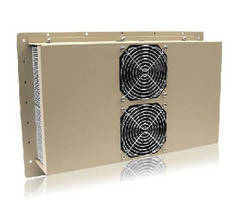 Thermoelectric Air Conditioners suit military applications.
