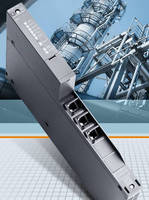 Communications Processor fosters high-availability networking.
